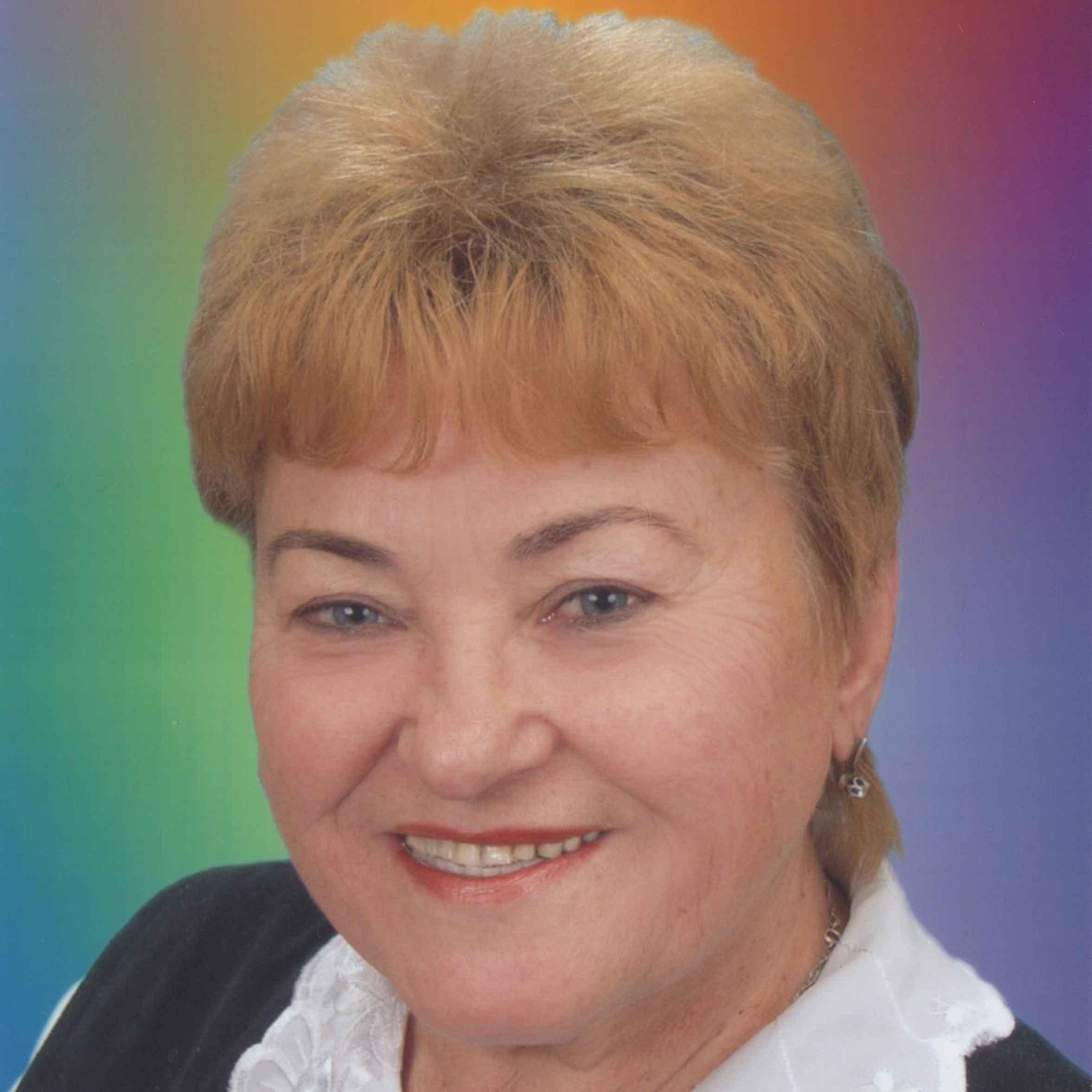 Савчик Маргарита Николаевна