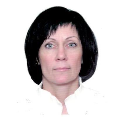 Жукова Людмила Михайловна