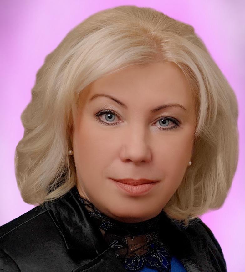 Ковалевская М.В.