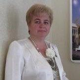 Хотянович Алла Владимировна