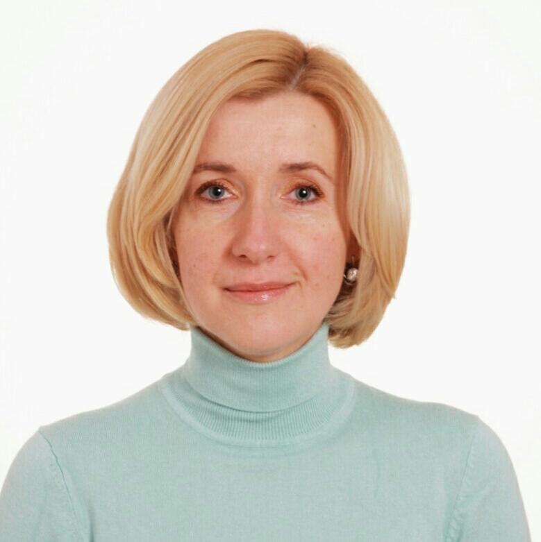Черток Татьяна Александровна