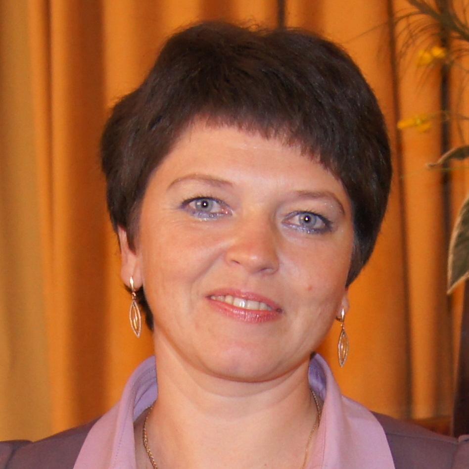 Волынец Светлана Леонидовна