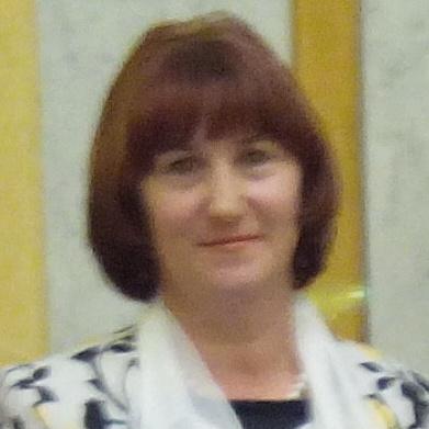 Лапко Наталья Александровна