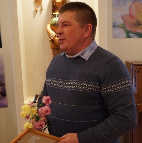Шведов Геннадий Михайлович