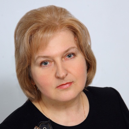Аниськович Ольга Викторовна