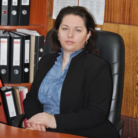 Гамзюк Наталья Леонидовна