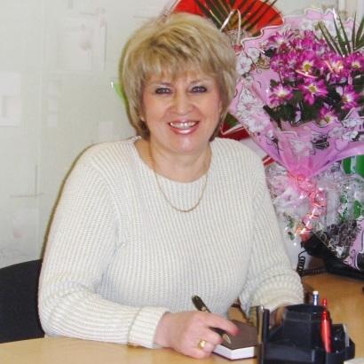 Тамара Николаевна Смирнова