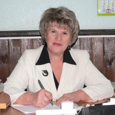 Татьяна Михайловна Малак