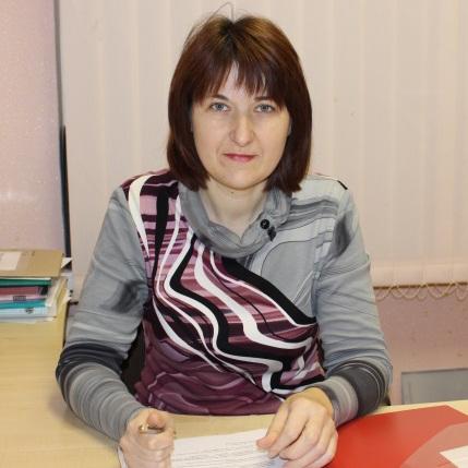 Шинкевич Инна Марьяновна