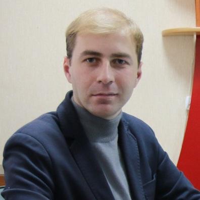 Владимир Евгеньевич Беляев
