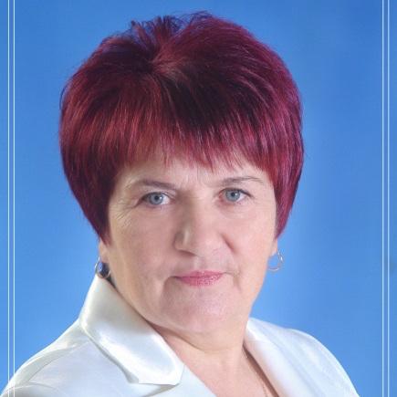 Романенко Ирина Ефимовна