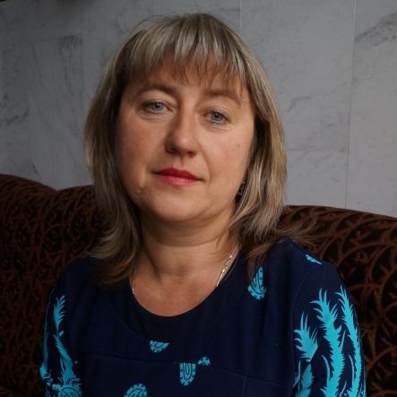 Татарчук Елена Геннадьевна