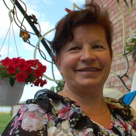 Грибун Марина Брониславовна