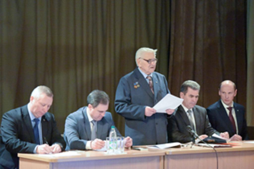 Гомельские миротворцы подвели итоги своей деятельности в 2015 году