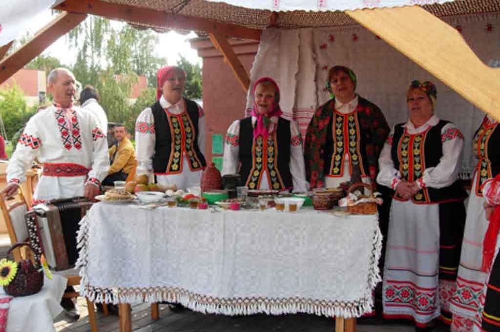 «Фестываль народных талентаў Магілёўшчыны»