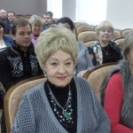 Почти два десятилетия Посол мира Ванда Мацкевич возглавляет Сморгонскую районную организацию ОО «Белорусский фонд мира» 2