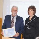 Заседание Правления Витебского областного отделения ОО «Белорусский фонд мира» 3