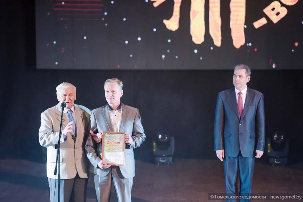 В Гомеле состоялся областной этап республиканского фестиваля «АРТ-вакацыi»