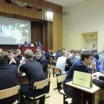 В лесотехническом колледже соревновались в интеллекте: победили «Титаны» 2