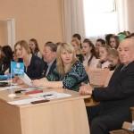 В Ленинском районе Бобруйска открывали вокальные таланты 5