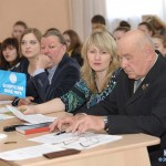 В Ленинском районе Бобруйска открывали вокальные таланты 3