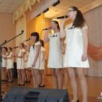 В Ленинском районе Бобруйска открывали вокальные таланты 1