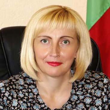 Мякшина Татьяна Владимировна