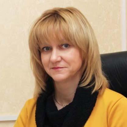 Дмитриева Жанна Анатольевна