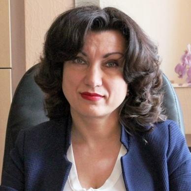 Землянухина Анна Владимировна