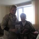 Благотворительная военно-патриотическая акция «Память» прошла в Барановичском районе 3