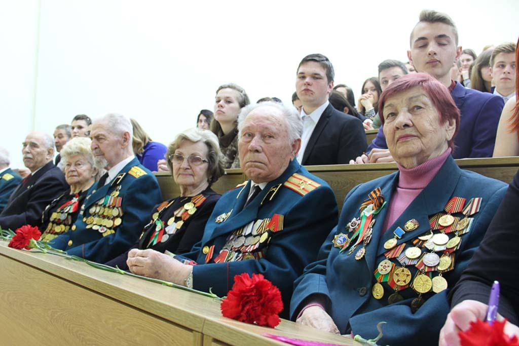 25-я межвузовская конференция на тему «Сталинградская битва и ее историческое значение»