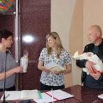 День семьи в Малоритском районе 2