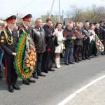 Поездка фонда мира в Ельский и Наровлянский районы 2