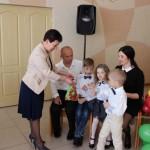 День семьи в Малоритском районе 3