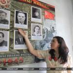Стенды памяти о подвиге белорусов в годы войны могут появиться во всех организациях 1