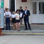 Стипендиаты Свислочского района 1