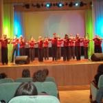 Празднование Дня славянской письменности и культуры в городе Бресте 3