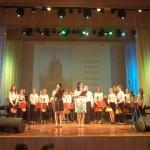 Празднование Дня славянской письменности и культуры в городе Бресте 1