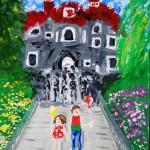 Х Региональная творческая акция «Рисуют дети» состоялась в мемориальном комплексе «Брестская крепость-герой» 5