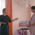 Юбилей ГУО «Жемчужненский ясли/сад» Барановичского района 2