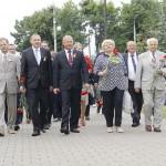 Рогачёвцы отметили День Независимости Республики Беларусь и 875-летие родного города 3
