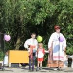 На Мостовщине состоялся конкурс «Властелин села» 4