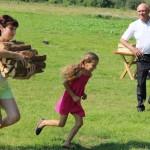 На Мостовщине состоялся конкурс «Властелин села» 3