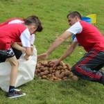 На Мостовщине состоялся конкурс «Властелин села» 1