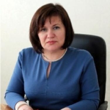 Воронко Татьяна Александровна