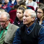Фонд мира провел встречу со студентами г. Гомеля, посвященную Международному дню мира 1