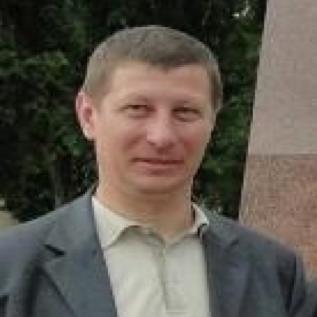 Кашкевич Игорь Алексеевич