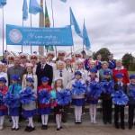 Митинг посвященный Международному дню мира прошел в Минске 11