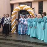 Открытие отдела для пожилых людей 4