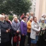Открытие отдела для пожилых людей 3